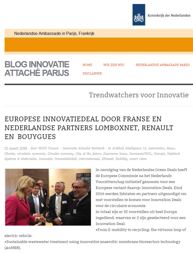 blog innovatie attache parijs smart solar charging